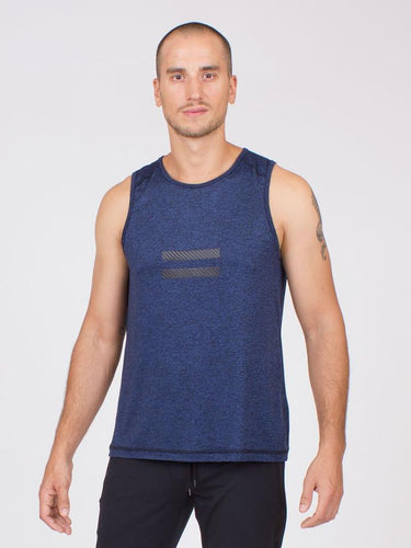 Anjali Midnight Liberation Tank Men's | Run Uncommon