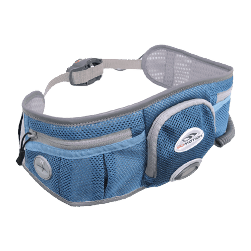 gomotion litebelt 100 blue