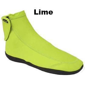 sockwa minimalist running shoe g hi lime yellow