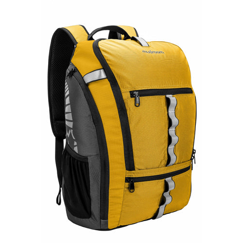 mudroom quartable 18l yellow