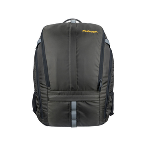 mudroom v2.0 18l backpack elephant gray front