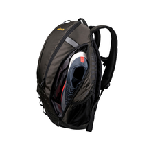 Load image into Gallery viewer, mudroom v2.0 18l backpack elephant gray side