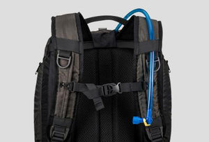 mudroom v2.0 18l backpack elephant gray hydration