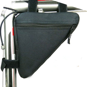 Bicycle Frame Triangle Storage Bag