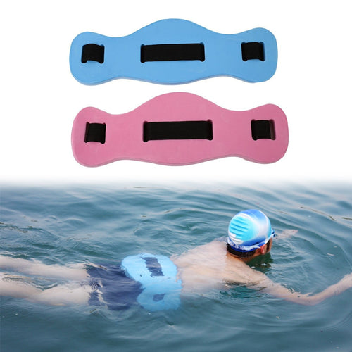 swim training float belt