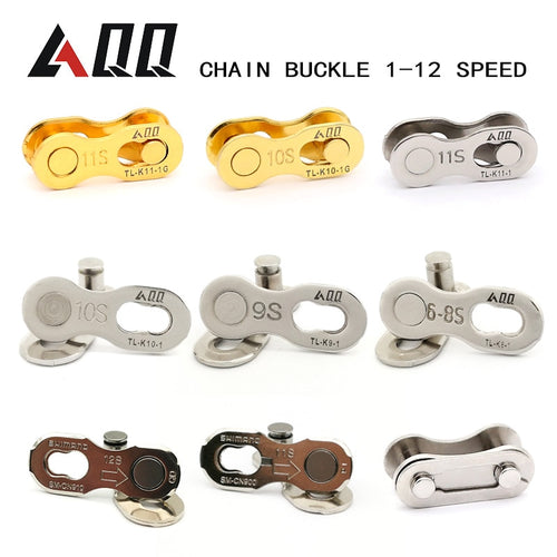 Bicycle Chain Connector