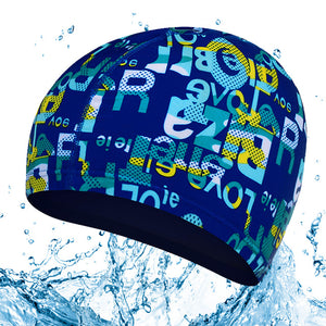 Adult Swim Cap