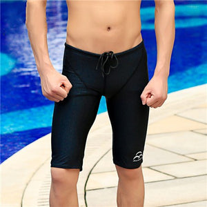 Sharkskin Swim Jammers Men's