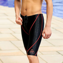 Load image into Gallery viewer, Sharkskin Swim Jammers Men's