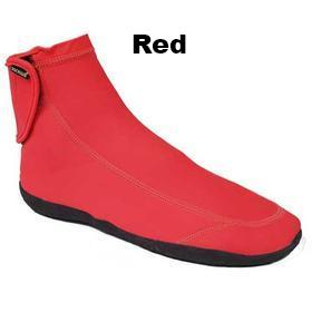 sockwa minimalist running shoe g hi red