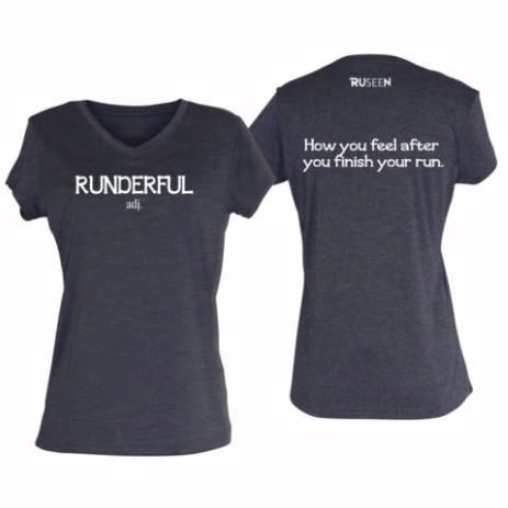 Runderful Short Sleeve Women's