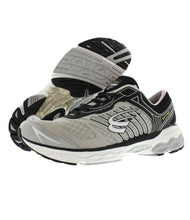 Load image into Gallery viewer, spira scorpius men's running shoe gray black white