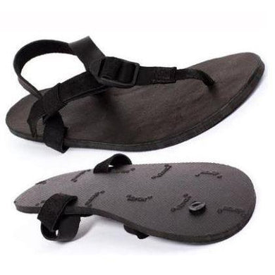 Shamma sandals all blacks