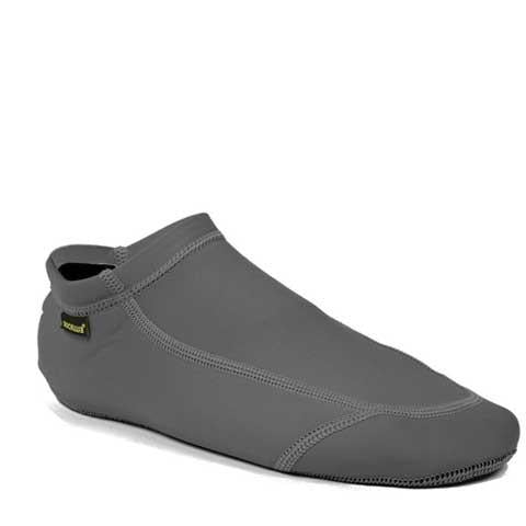 sockwa playa lo beach sock gray