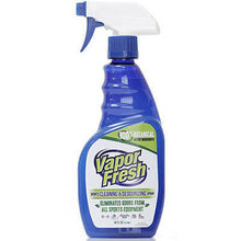 Load image into Gallery viewer, Vapor Fresh cleaning spray bottle