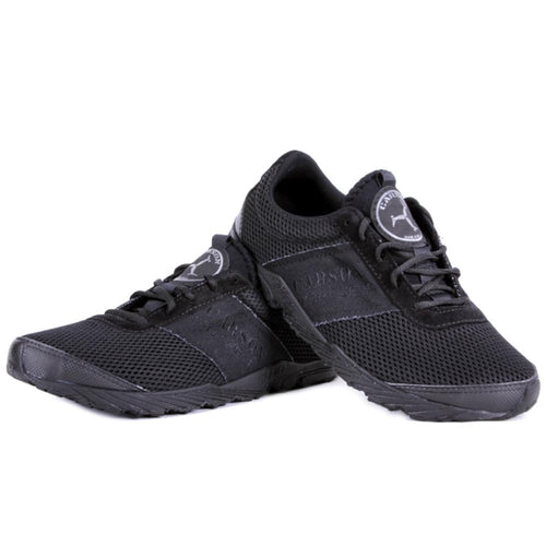 carson footwear standard issue minimalist trail running shoe
