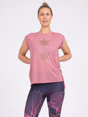 Anjali Star Tank Women's | Run Uncommon
