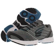 Load image into Gallery viewer, spira stinger xlt 2 men's running shoe charcoal black white