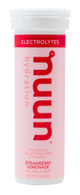Load image into Gallery viewer, nuun electrolytes strawberry lemonade