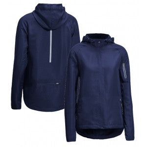 Swift Tec Hooded Jacket Men's navy