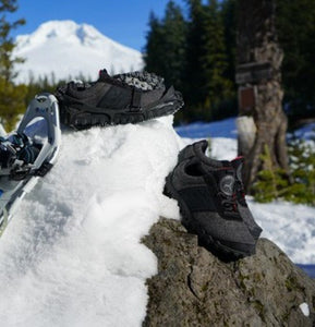carson footwear minimalist trail or hiking shoe wooly wooly