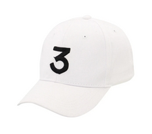 Load image into Gallery viewer, Chance The Rapper Style Dad Hat