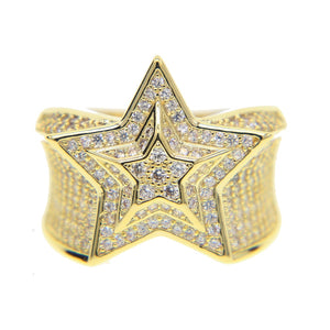 NameBran's Star Ring