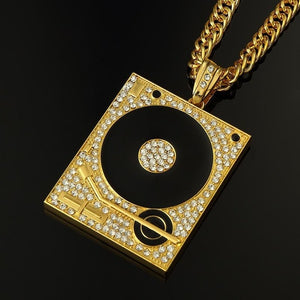 Turntable Chain