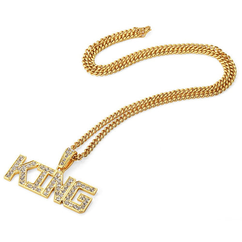 KING Chain ICED Out