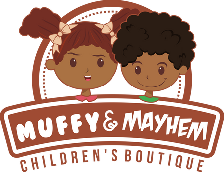 Muffy and Mayhem Children's Boutique