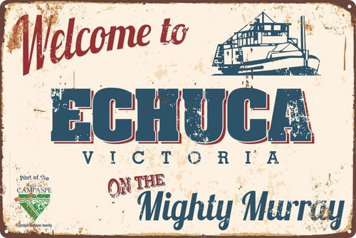 Welcome to Echuca Sign