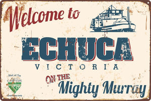 Welcome to Echuca Sign - Wooptooii