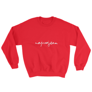 Sudadera - Najwajean - 10 Years After - Unisex