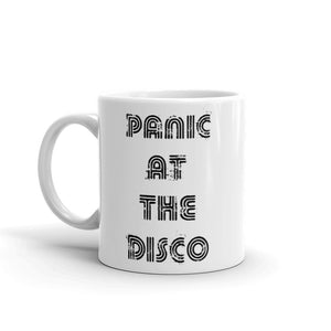 Taza Music Basics - Panic At the Disco