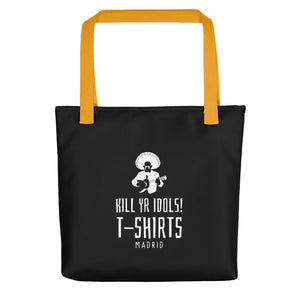 Tote Bag de lona - Kill Yr Idols!