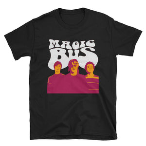 Camiseta Magic Bus - Unisex