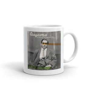 Taza A Good Tempered Man - Staytons