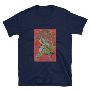 Camiseta The Blue Beetle - Unisex