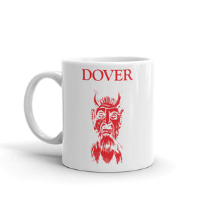 Taza Dover - Davil Came To Me