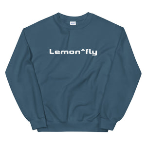 Sudadera Unisex - Lemon^Fly