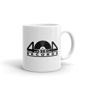 Taza Música - 404 Deep Records