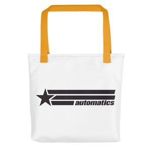 Tote Bag de lona - Automatics
