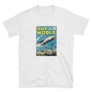 Camiseta Out Of This World Vol 1 - Unisex