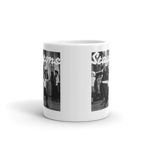 Taza Old Fame - Staytons