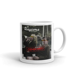Taza Censored - Staytons