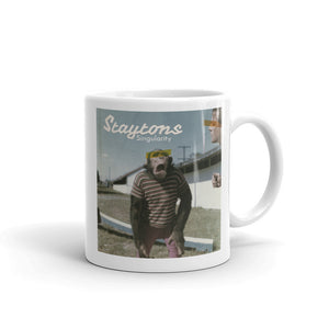 Taza Singularity - Staytons