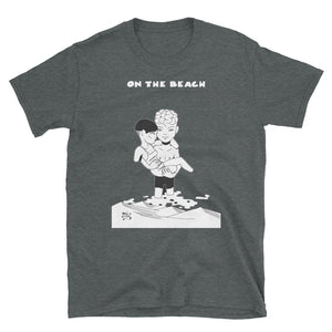 Camiseta Miguel Ángel Martín - On The Beach - Unisex
