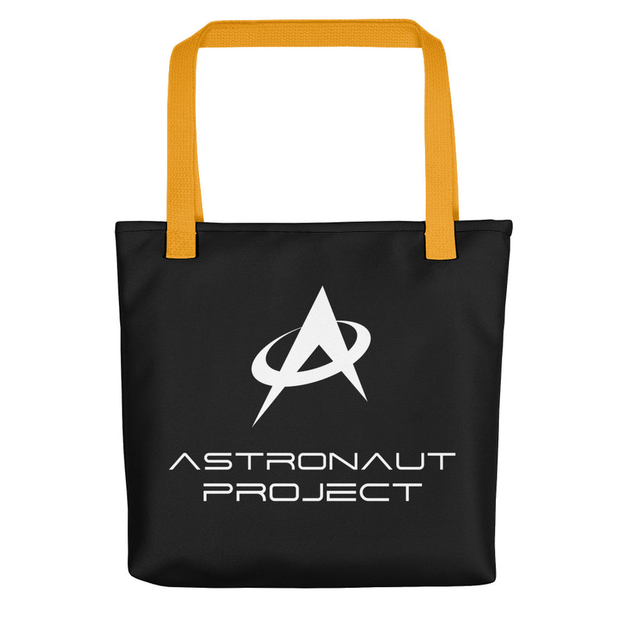 Tote Bag de lona - Astronaut Project