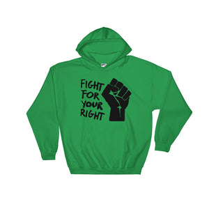 Sudadera con capucha Music Basics - Fight For Your Right - Unisex