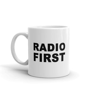 Taza Radio First - La Ser